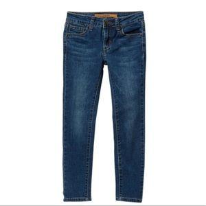 Joe's Jeans Mid Rise Skinny Jegging